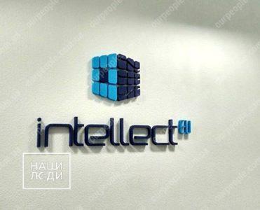 Логотип для офиса, изготовление логотипов на стену