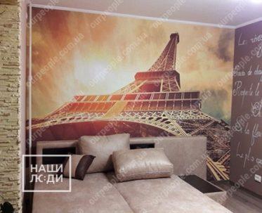 Фотообои на стену под заказ