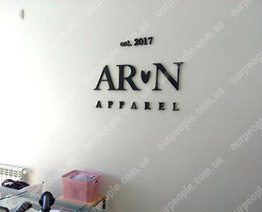 Изготовление логотипа в офис